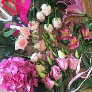 Designers Choice Bouquet - Pink1